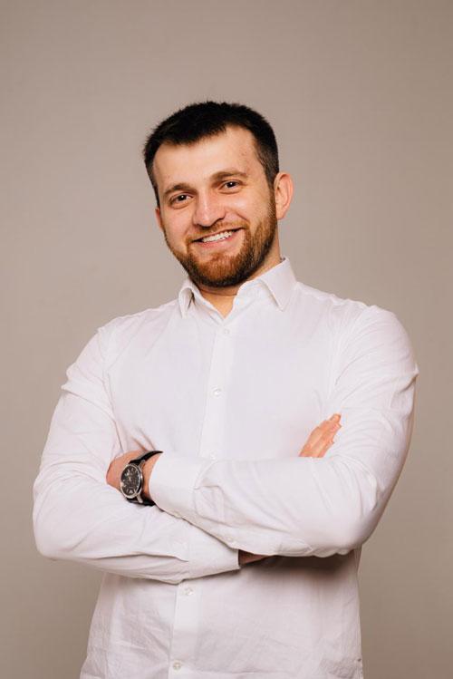 Дарсигов Руслан Нуретдинович